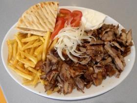 Γυρός Μερίδα - Chicken Fresh -   Ηράκλειο Κρήτης