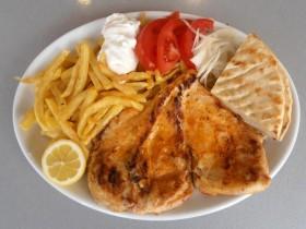 Στήθος Φιλέτο - Special! [Μερ] - Chicken Fresh -   Ηράκλειο Κρήτης
