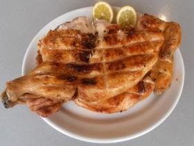 Κοτόπουλο Λεμονάτο 10.90€/κιλο - Chicken Fresh -   Ηράκλειο Κρήτης