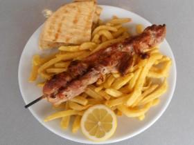 Κοτοσουβλάκι - Special! - Chicken Fresh -   Ηράκλειο Κρήτης