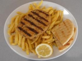 Κοτομπιφτέκι - Special! - Chicken Fresh -   Ηράκλειο Κρήτης