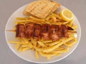 Κοτομπέικον - Special! - Chicken Fresh -   Ηράκλειο Κρήτης
