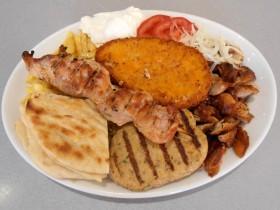 Κοτοποικιλία - Special! [Μερ] - Chicken Fresh -   Ηράκλειο Κρήτης