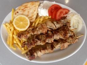 Σουβλάκι [Μερ] - Chicken Fresh -   Ηράκλειο Κρήτης