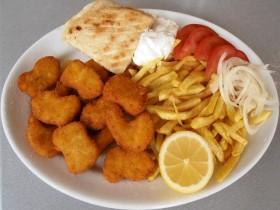 Κοτομπουκιές - Special! [Μερ] - Chicken Fresh -   Ηράκλειο Κρήτης