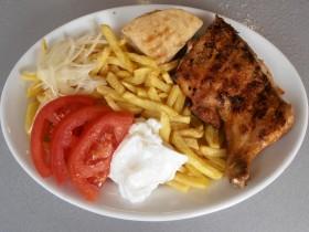 Κοτόπουλο - Special! [Μερ] - Chicken Fresh -   Ηράκλειο Κρήτης