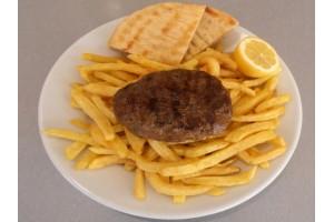 Μπιφτέκι - Chicken Fresh -   Ηράκλειο Κρήτης