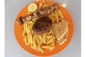 Ανάμεικτο - Chicken Fresh -   Ηράκλειο Κρήτης