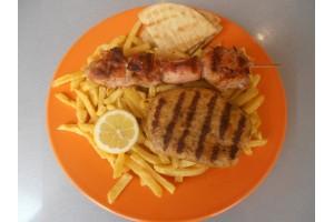 Κοτοανάμεικτο - Special! - Chicken Fresh -   Ηράκλειο Κρήτης