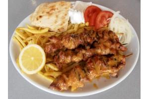 Κοτοσουβλάκι - Special! [Μερ] - Chicken Fresh -   Ηράκλειο Κρήτης